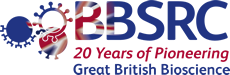BBSRC - 20 Years of Pioneering Great British Bioscience